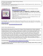 21 Kaplan Secure Predictor Scoring Kaplan has established probability of