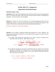 GE 348 - Assignment 2 - Solution.pdf