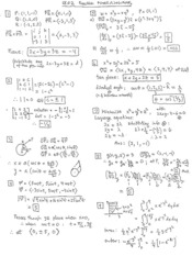 solutions for practice midterm exam
