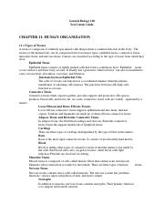 General Biology 128 Test I Study Guide Spring 2016 (1) (1) (1).docx