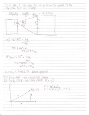 5.7 Trigonometry and The Coordinate Plane