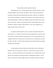 2 page sport essay Extensive collection of college example essays on all topics and document types such as argumentative, persuasive, narrative, scholarship, and more.