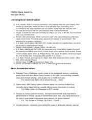 HWAM Study Guide #4.docx