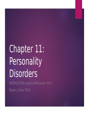 ch11 Personality Disorders_4-21-16 (1)