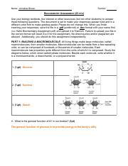 Biochemistry - BSc (Hons) - Canterbury - The University of Kent