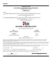 MasimoCorporation_10Q_20141029.pdf