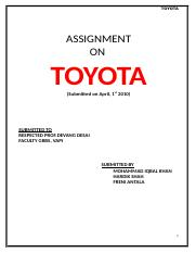 29530832-Assignment-on-Toyota.docx