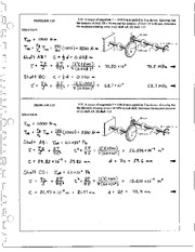 187_Mechanics Homework Mechanics of Materials Solution