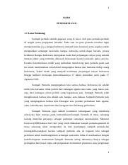 Contoh Makalah Sejarah Peminatan Kelas 10