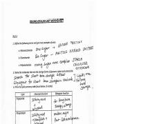 Biomolecule worksheet answer key.pdf - BIOMOLECULES UNIT ...