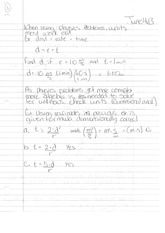 Phys 130 Class Notes- Mathamatic Formulas