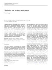 Morgan (2012) Marketing and business performance.pdf