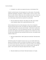 essay of mice and men in john steinbeck s of mice and men 2 pages travels charley