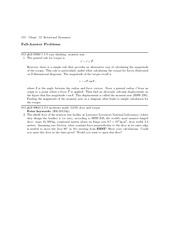 Physics Problems 114