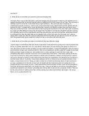 persuasive speech jessica bennett hilary altman communication  1 pages journal 27
