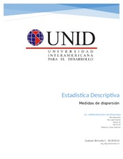 Estadistica Descriptiva tpc11