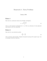 HW4_ExtraProblems
