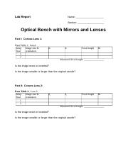 PK-W_Optical_Bench_with_Mirrors_and_Lenses_RPT.rtf