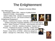 102- 4 - The Enlightenment