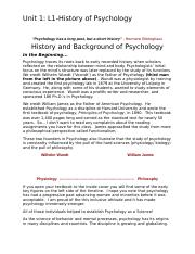 psychology 101 harper college unit 2 2 if you have another course that you would like us to consider, please email pharmosa@uicedu or phone 312-996-7242 3 if this coursework doesnot add up to at least 65semester or 975 quarter credits, then additional.