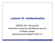 cse443-lecture-10-authentication