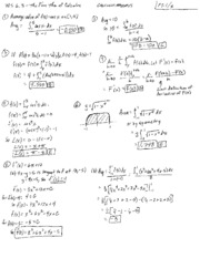 WS 04.1B Basic Derivative Practice - Calculus Maximus WS 4.1B ...