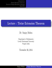 The Tietze Extension Theorem.pdf