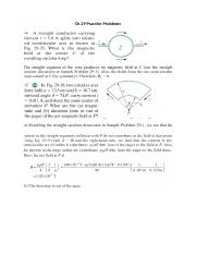 Ch 29 Practice Problems Solution.docx