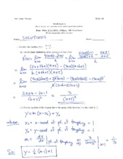 SolutionsWorksheet3