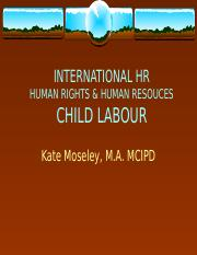 child labour.ppt