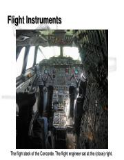 PPGS Lec 2_F16 Part 2 Flight Instruments