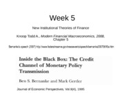 Week 11_New Institutional Theories of Finance