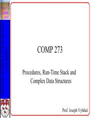 COMP 273 Lecture 18 - Proc Stack + Data.pdf