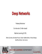 9.Neural Networks and Deep Learning, I, II.pdf
