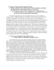 C493 Task 1 docx - A Develop a written proposal by doing the