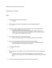 CSD Ch 1 Study Guide.docx