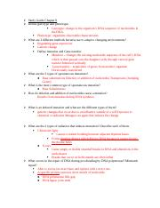 nursing sc 165 microbiology herzing university course hero rh coursehero com microbiology study guide chapter 1 Step 1 Microbiology Study Guide