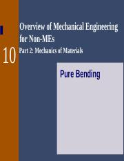 10_Pure_Bending_1.ppt