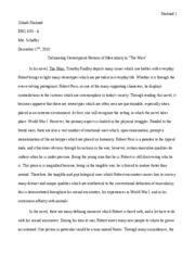The_Wars_Essay_Final[1]