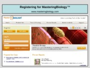 MasteringBiology_FDOC_PPT_Fall_2013
