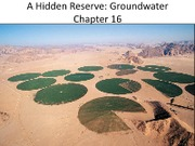 Ch16_Groundwater