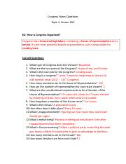 Congress_Notes_Questions.docx