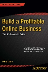 Build a Profitable Online Business (The No-Nonsense Guide) (2013)