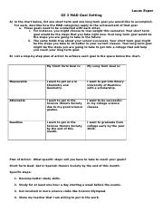 GS 3 MAD Goal Setting Worksheet - COMPLETED.doc
