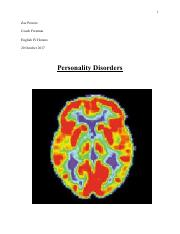 Zac Powers -  Personality Disorders.pdf