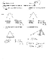 Sections 4.1-4.3 quiz review answer key