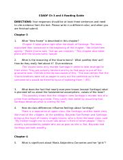 Hayley McIntyre - COADF Ch 3 and 4 Reading Guide.docx