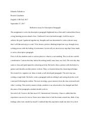 Reflection essay. docx