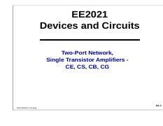 EE2021-Week_8__9-Amplifier1_July_2015