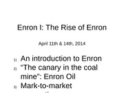 Day 31-32 The Rise of Enron 11-14 Apr 2014 (1)